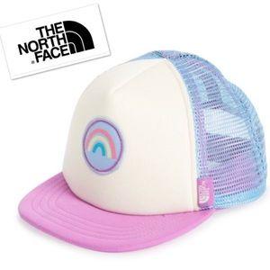 ISO 🚨 North Face Mini Trucker Hat